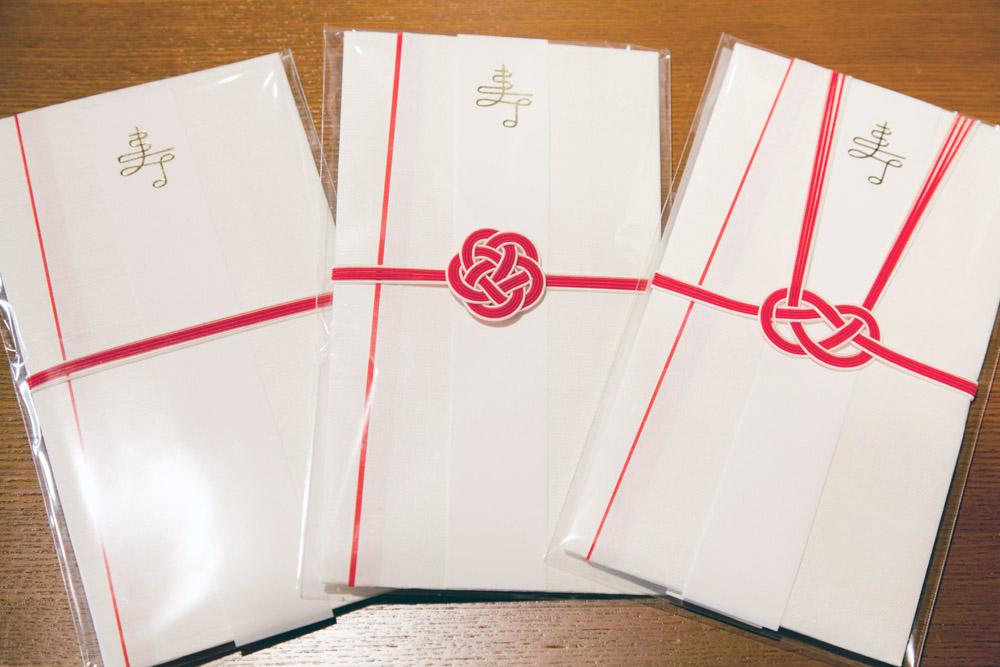 松井機業が立ち上げた「しけ絹」の新たな使い方を提案するブランド「JOHANAS」(ヨハナス)より「しけ絹 祝儀袋」