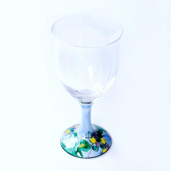 ワイン_ぶどう_ブルー