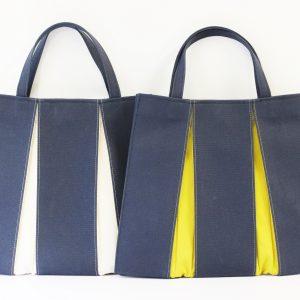 KOSHO トートバッグPH 濃紺色