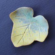 TSUNE 箸置き -つたの葉-