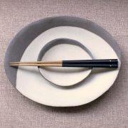 TSUNE 豆皿 -月の器-