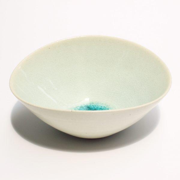 TSUNE たわみボウル -ブルー-