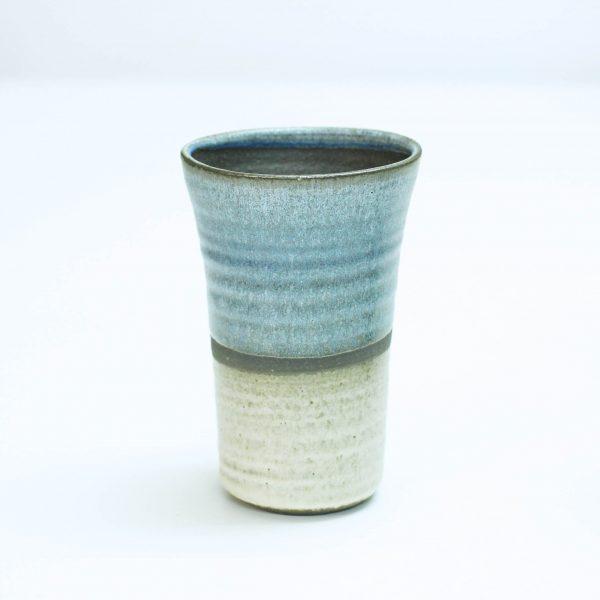 TSUNE 麦酒杯 -氷香白露-