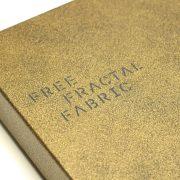 FREE FRACTAL FABRIC BOX
