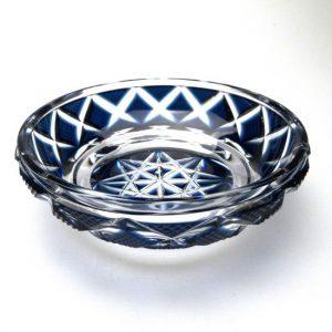 005106小皿A(藍)