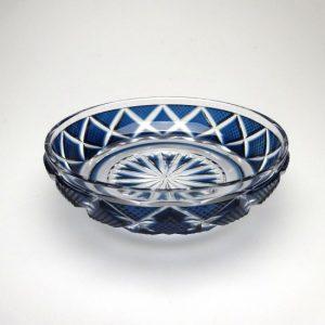 005206小皿B(藍)